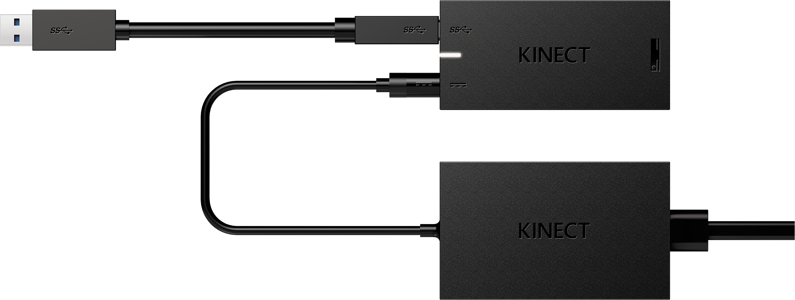 Kinect Adapter for Xbox One S and Windows PC