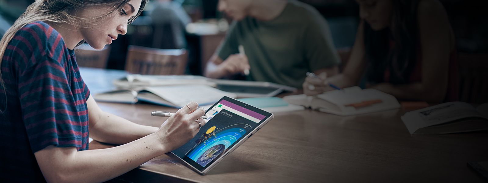 Surface e Xbox per studenti