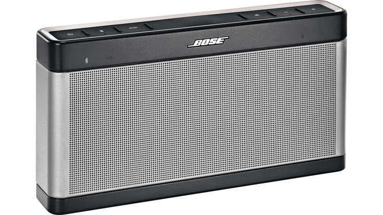 acheter haut parleur bluetooth soundlink iii de bose microsoft store canada. Black Bedroom Furniture Sets. Home Design Ideas