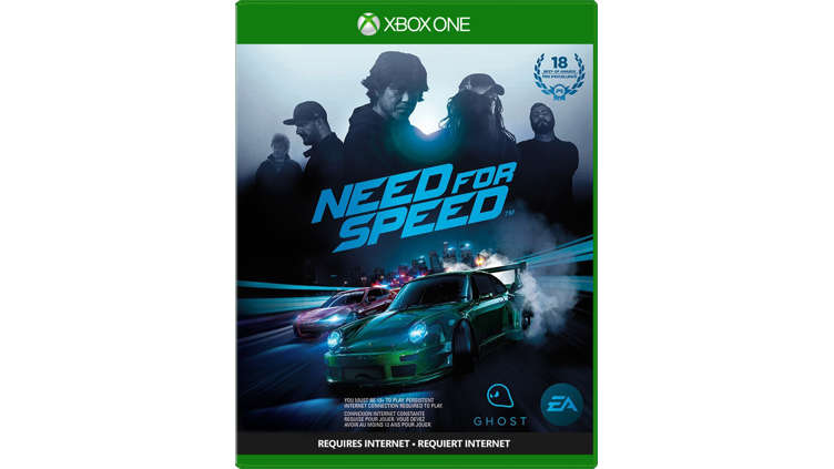 buy need for speed for xbox one microsoft store australia. Black Bedroom Furniture Sets. Home Design Ideas
