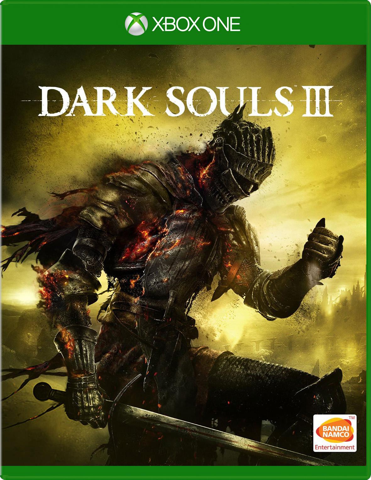 Dark Souls III for Xbox One