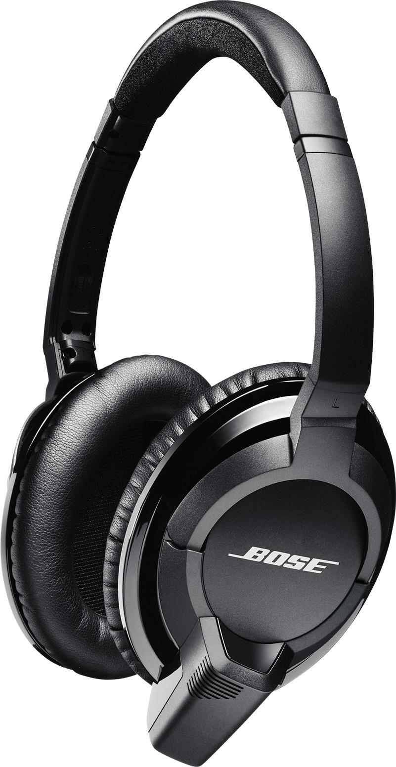 Bose SoundLink Around-EarBluetooth Headphones