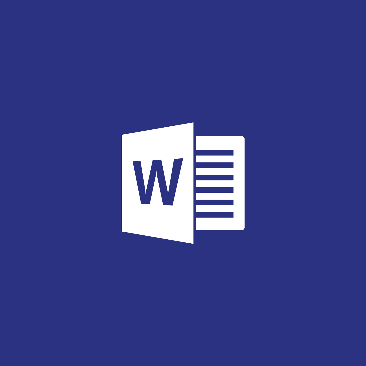 Word 2016 (Non-Commercial)