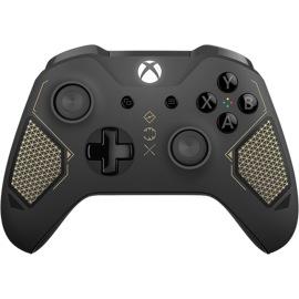 Manette sans fil Xbox - Édition spéciale Recon Tech