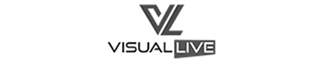 Website 'Visual Live 3D'