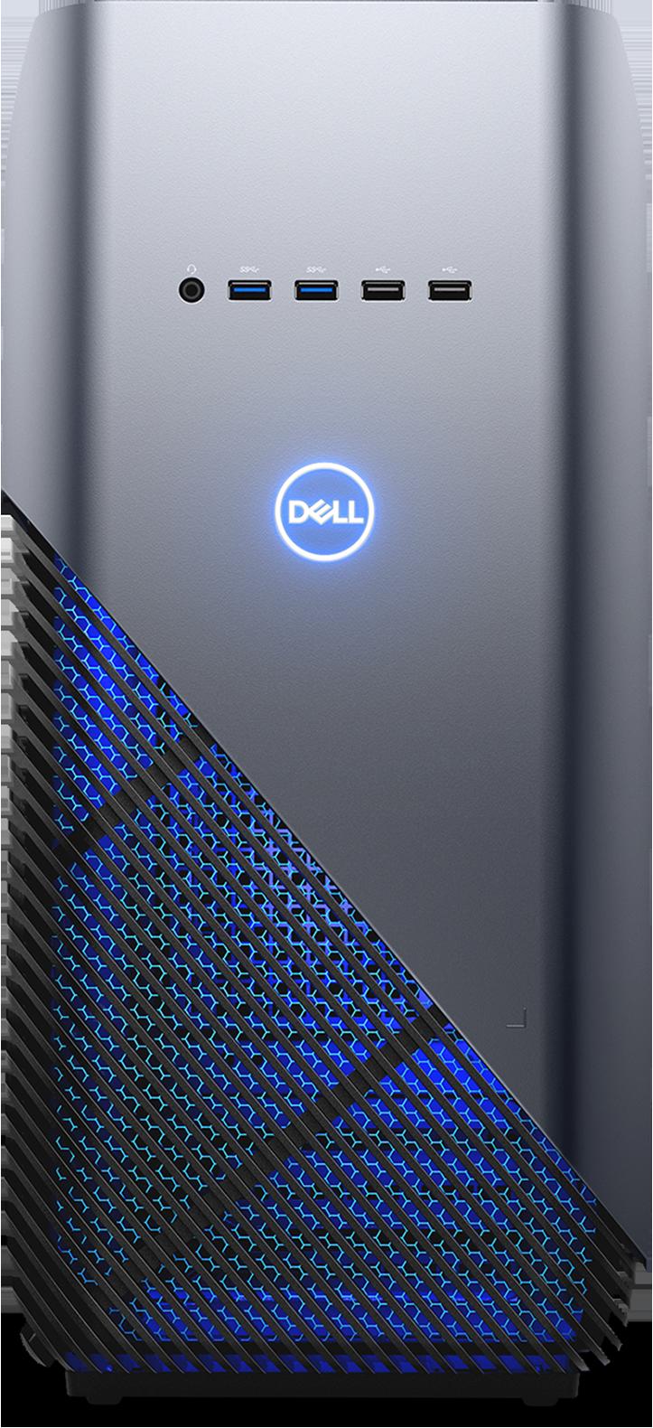 Buy Dell Inspiron 5680 Gaming Desktop - Microsoft Store