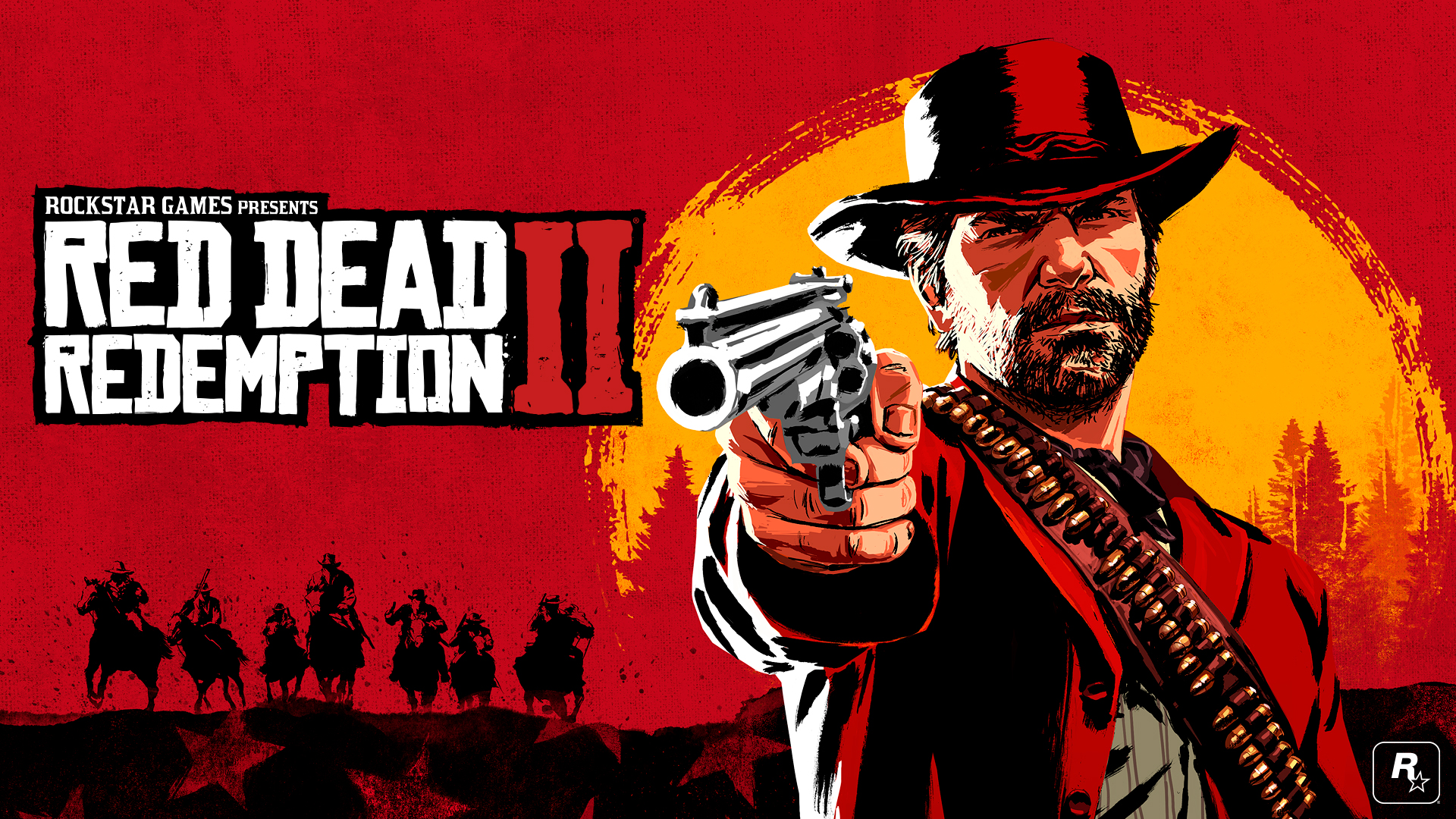 Red Dead Redemption 2 For Xbox One Xbox