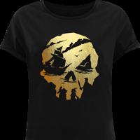 Dorée La Shirt Pour De Faucheuse Marque Femme T Avec dCrxsthQ