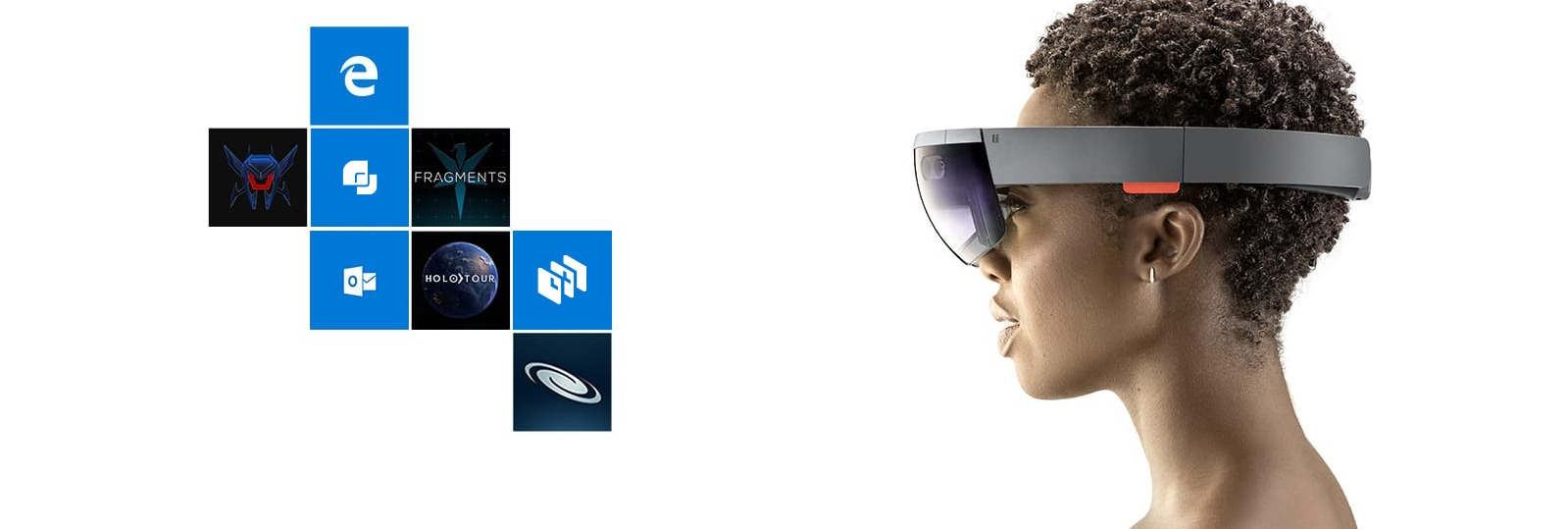 Microsoft HoloLens | The leader in mixed reality technology