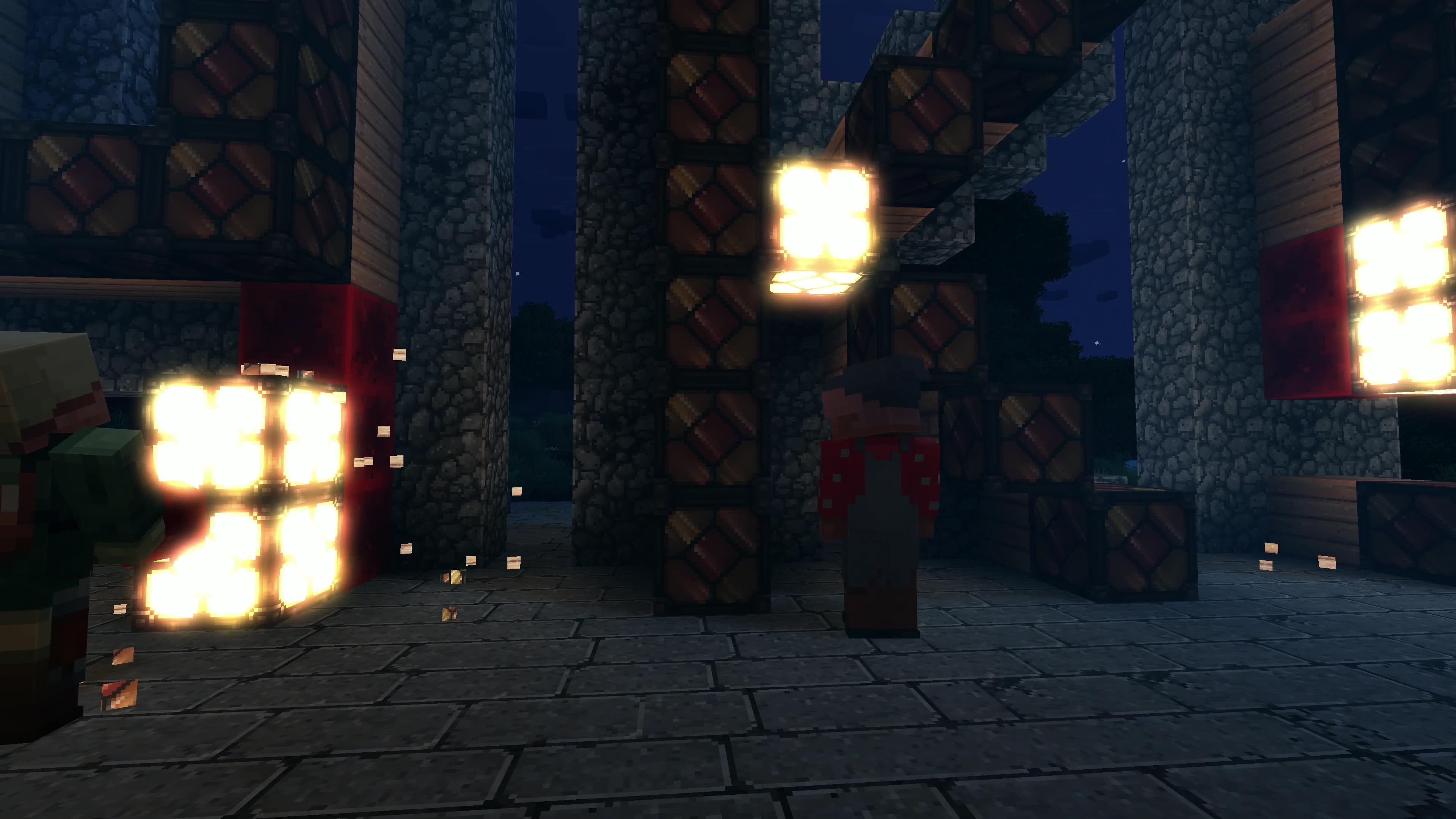 Minecraft for Xbox One | Xbox