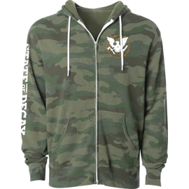 State of Decay 2 Logo Hoodie