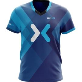 Mixer Logo Jersey – Unisex