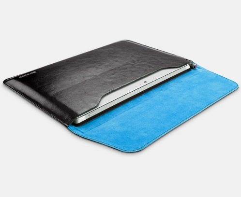 f5e6fffb43583f Maroo Premium Leather Sleeve for Surface Pro and Surface Laptop
