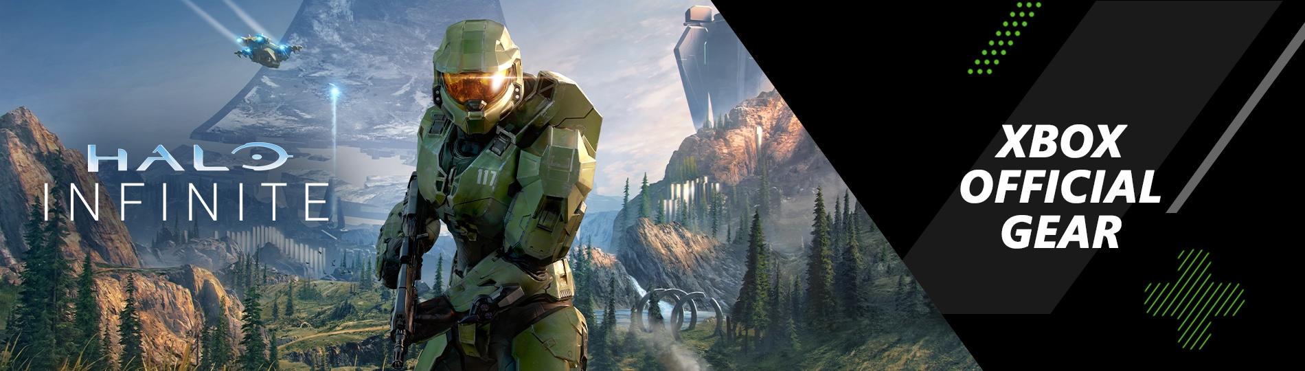 Buy Halo Merchandise - Xbox Official Gear - Microsoft