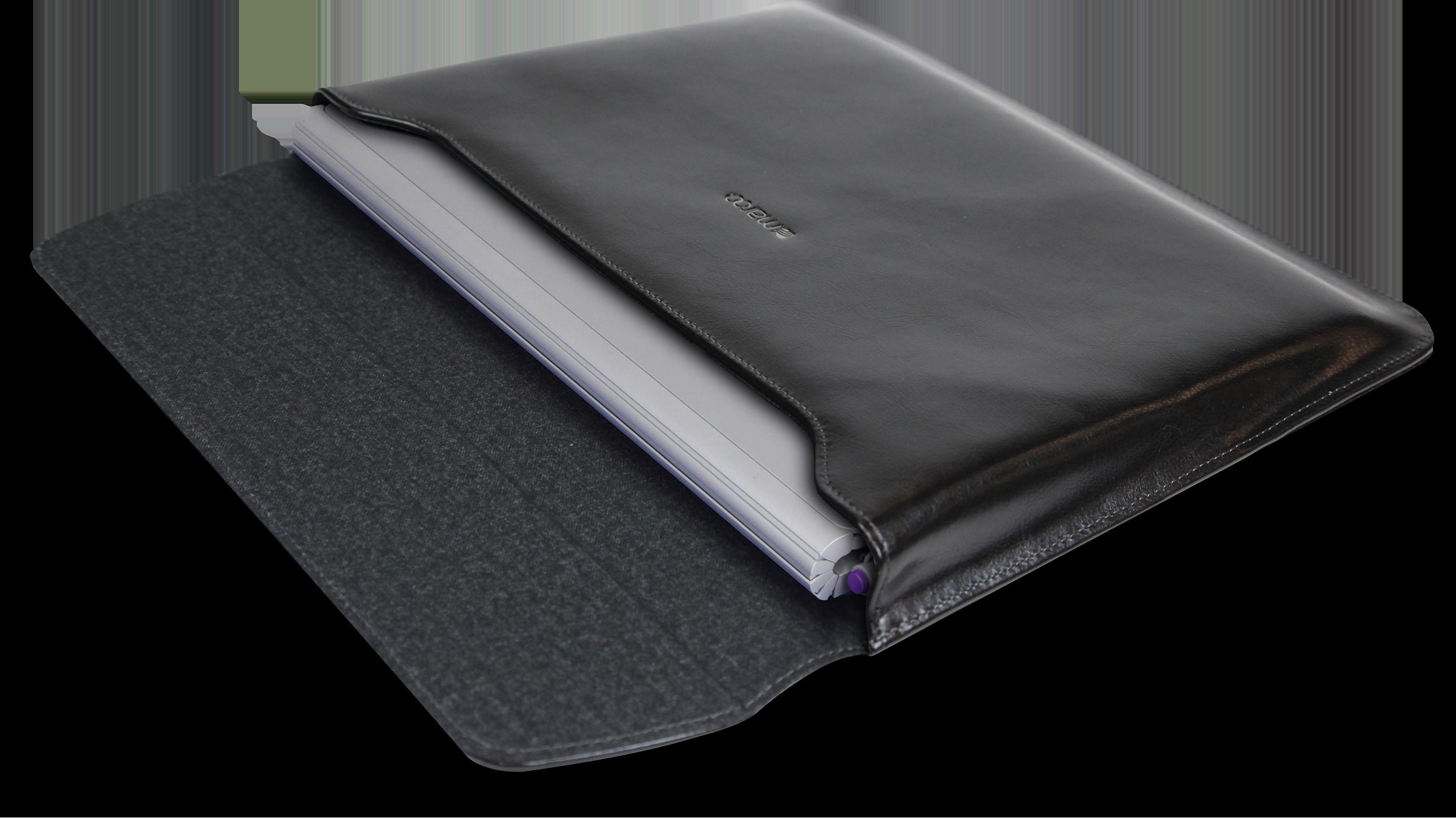 Etui skórzane Maroo Premium na urządzenie Surface Book 2
