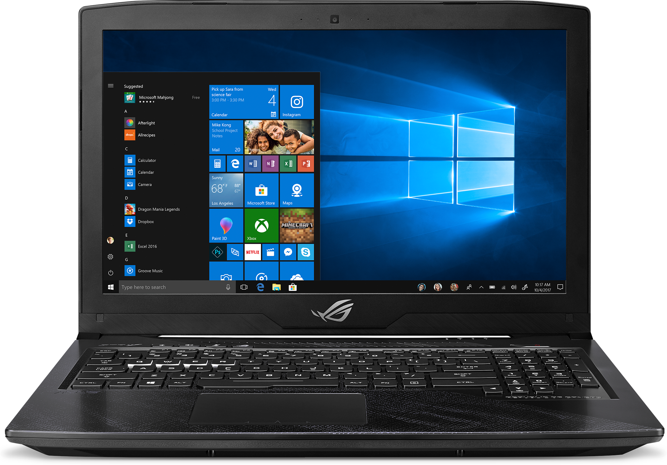How To Turn On Keyboard Light Windows 10 Asus how to turn on