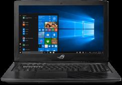 ASUS ROG STRIX Hero Edition GL503GE-US72 Gaming Laptop