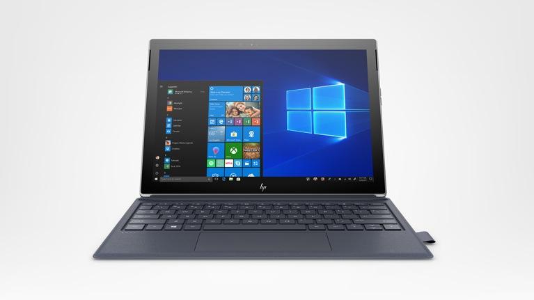 Buy HP ENVY x2 Detachable 12-e091ms 2 in 1 PC - Microsoft Store