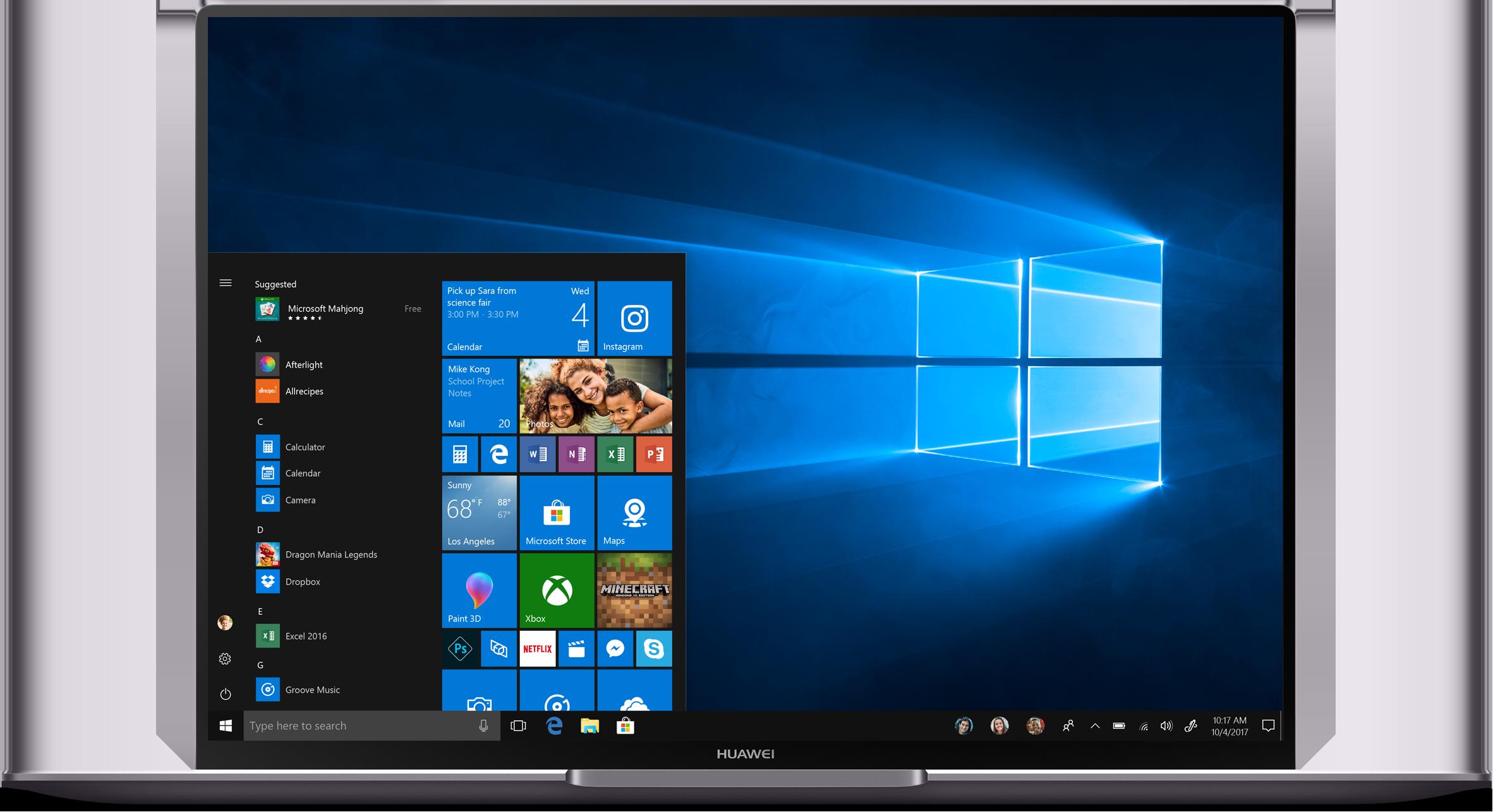 Buy Huawei Matebook X Pro Laptop - Microsoft Store