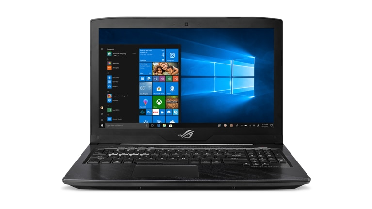 Buy ASUS ROG STRIX Hero Edition GL503GE-US72 Gaming Laptop