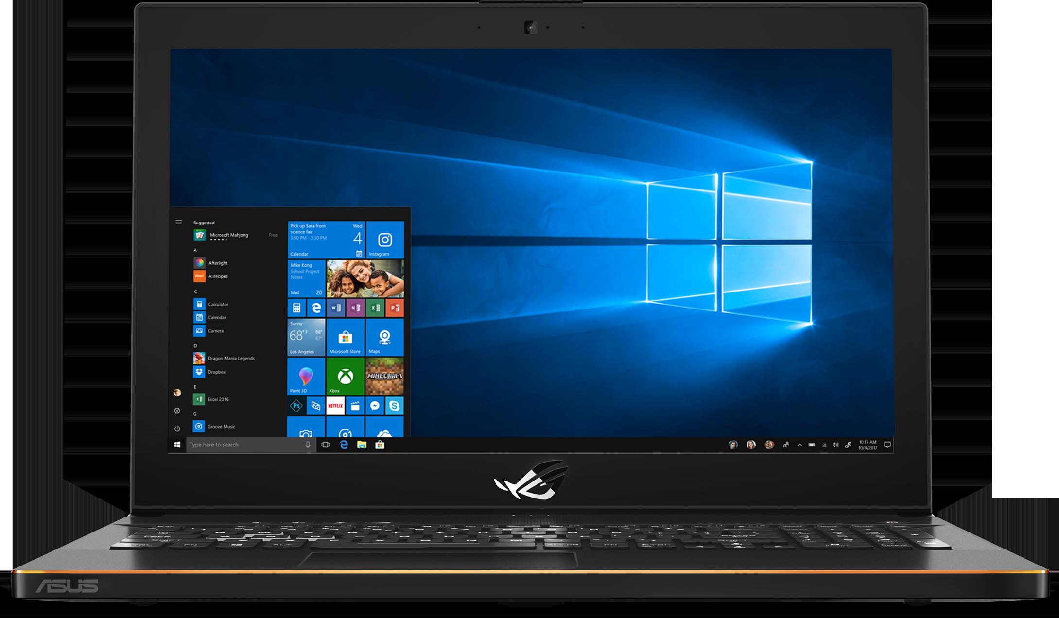 ASUS ROG Zephyrus M GM501GS Gaming Laptop