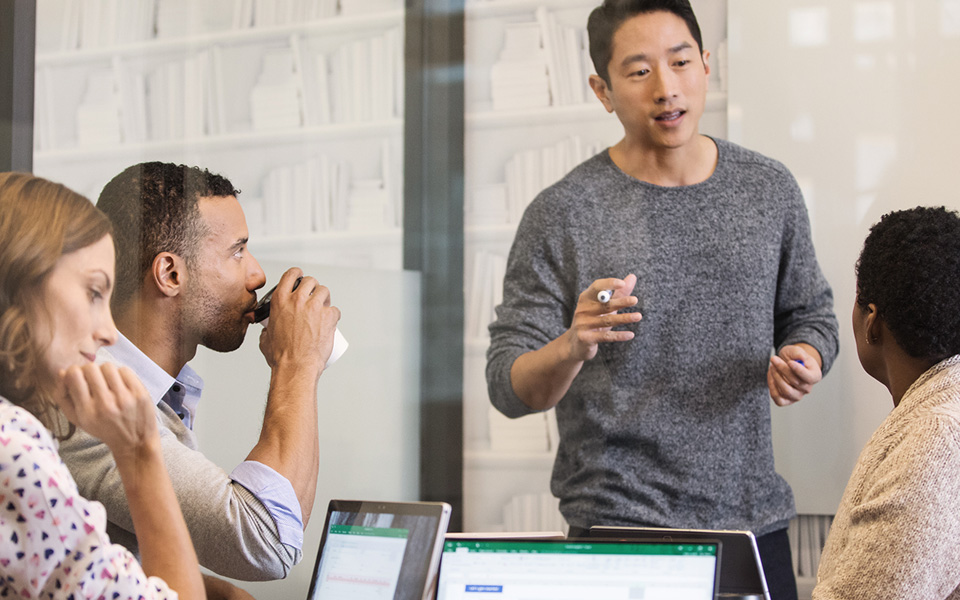 Office 365 is ready for your enterprise