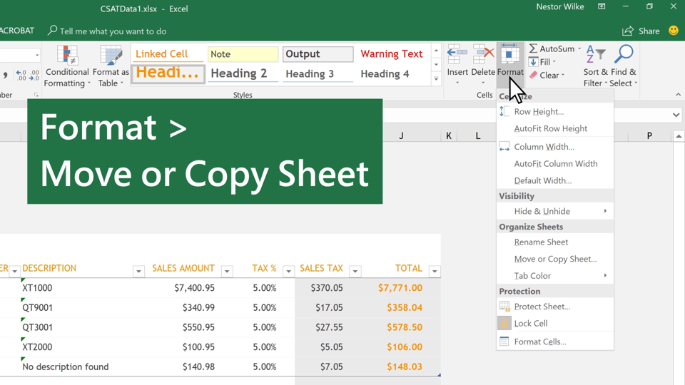 Move or copy worksheets or worksheet data office support ibookread ePUb