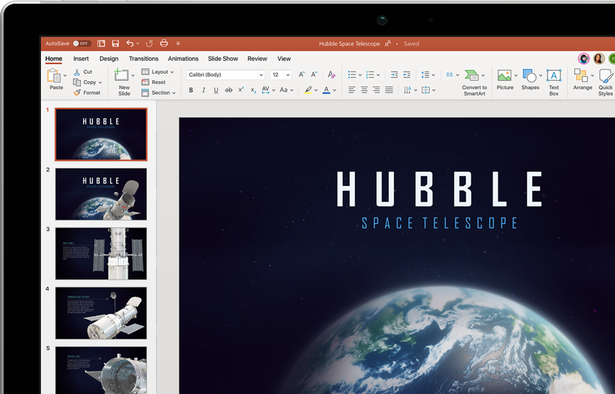 The 9 Best Business Presentation Software Alternatives To PowerPoint