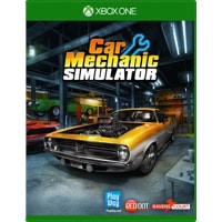 Buy Car Mechanic Simulator for Xbox One - Microsoft Store
