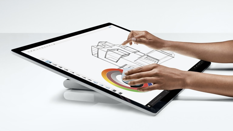 Surface Studio 2 for Business: All-in-One Computer | Microsoft