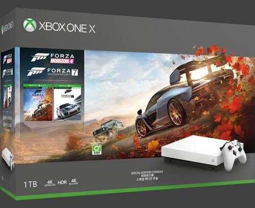 Buy Xbox One X 1TB Console - Microsoft Store en-GB
