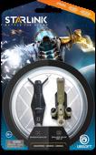 Starlink: Battle for Atlas Shockwave Weapon Pack