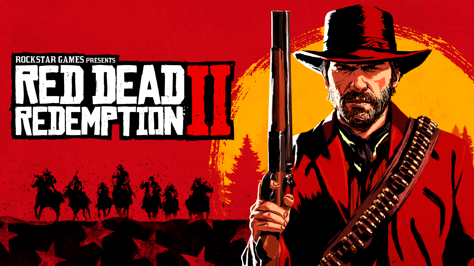 Red Dead Redemption 2 For Xbox One | Xbox