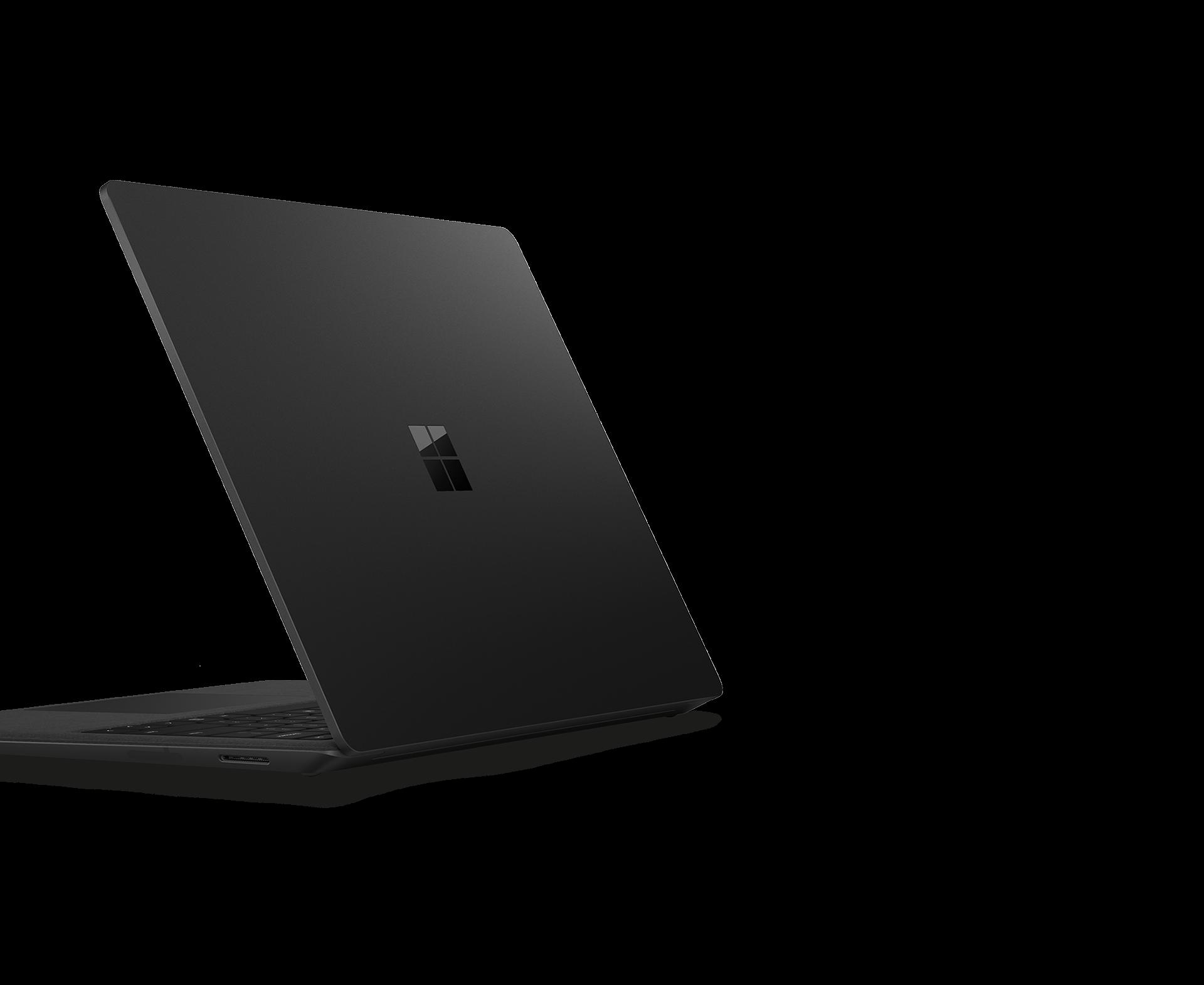 Surface Laptop 2 左后側視圖