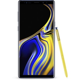 Save $200 on Samsung Galaxy Note9