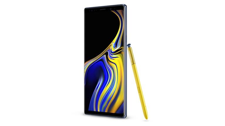 Buy Samsung Galaxy Note9 - Microsoft Store