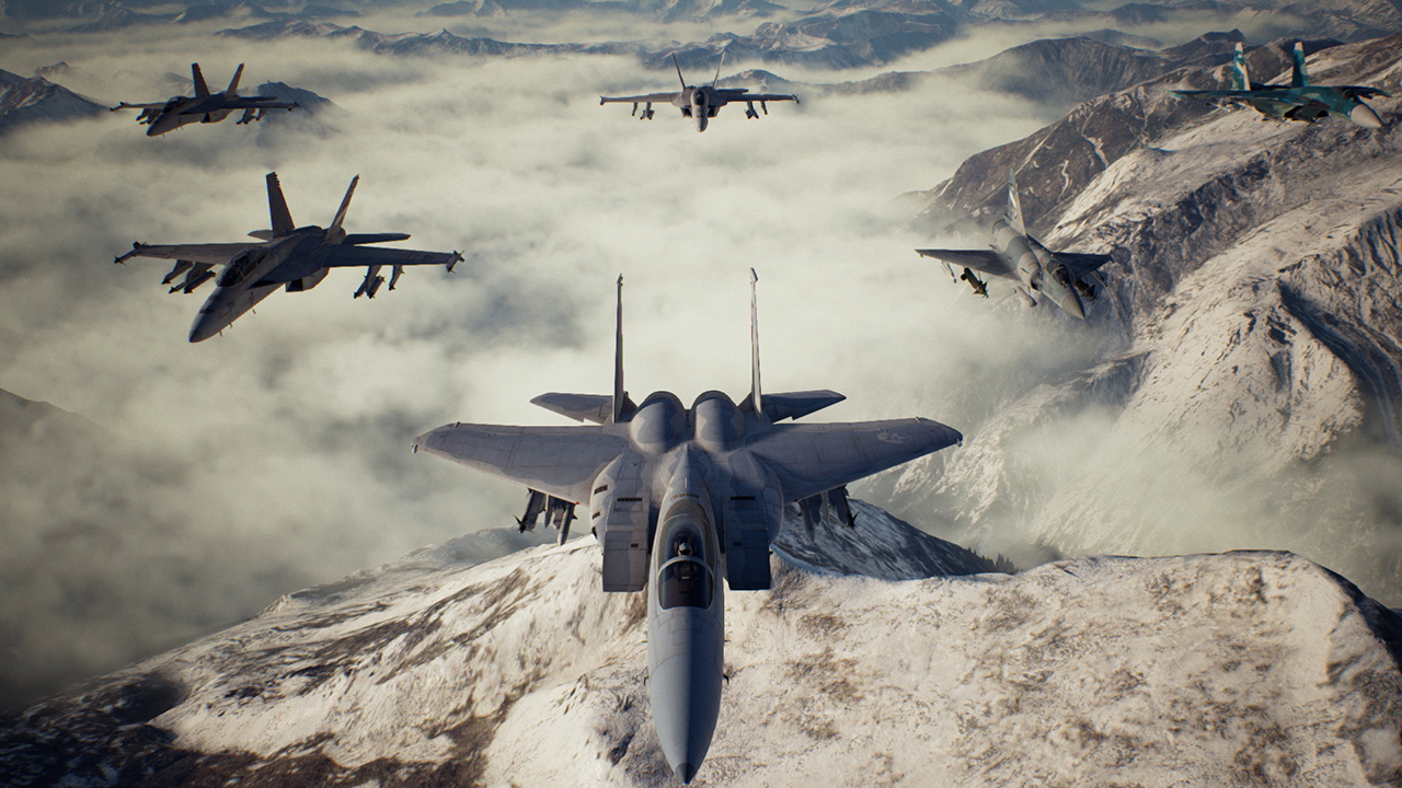 ace combat 2 pc game free download
