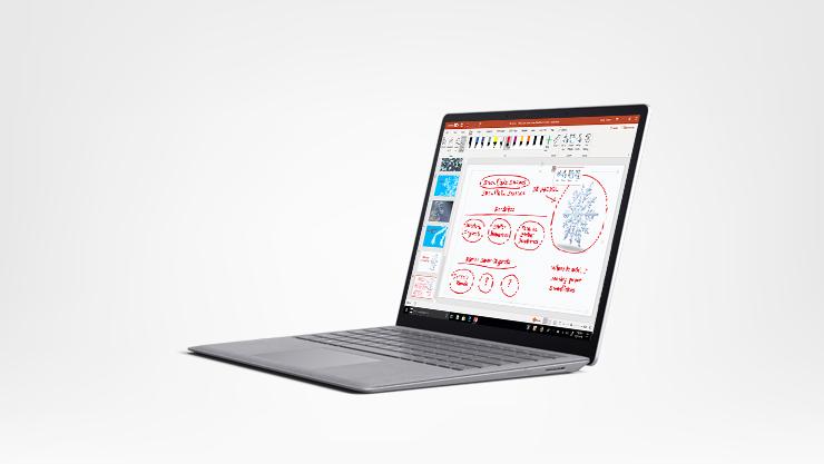 Dispositivo Surface Laptop