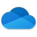 Image of OneDrive logo