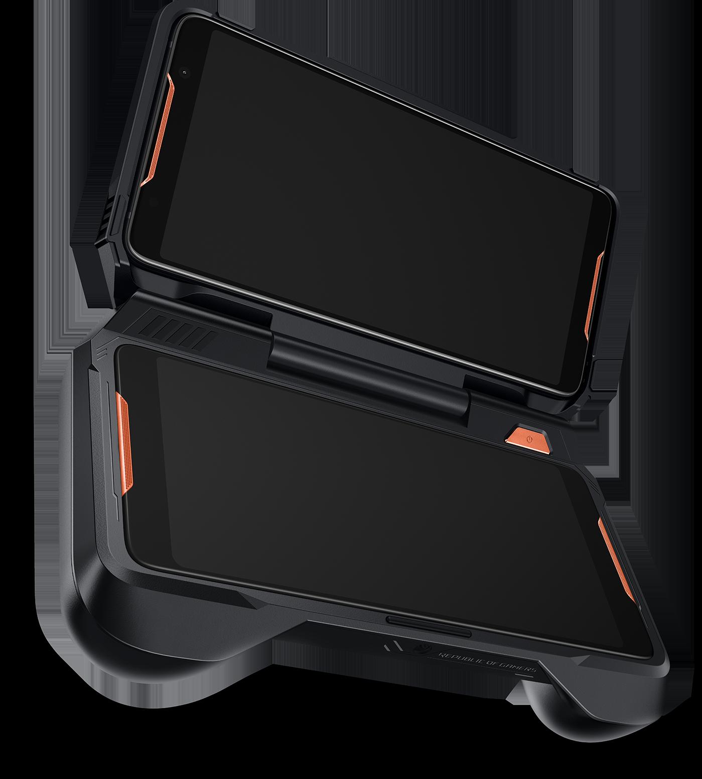 0c2c19c890f6 Buy ASUS ROG TwinView Dock - Microsoft Store en-CA