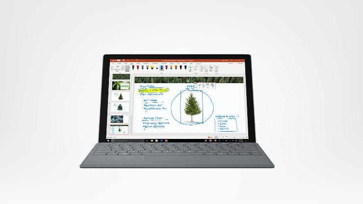 Bon plan Cyber Monday : -350 € sur Surface Pro Intel Core i5 / 8Go RAM / 128Go