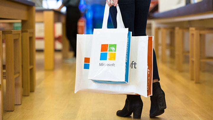Extended Holiday Returns from Microsoft – Microsoft Store