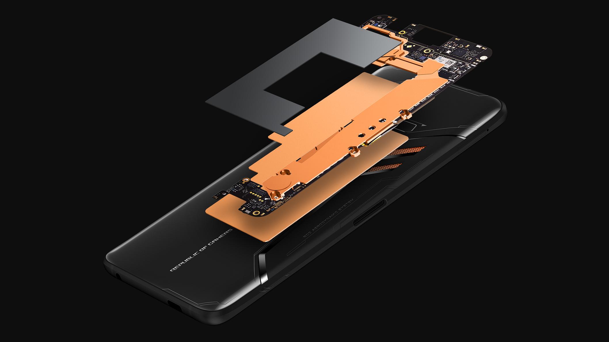 Buy Asus Rog Phone Microsoft Store