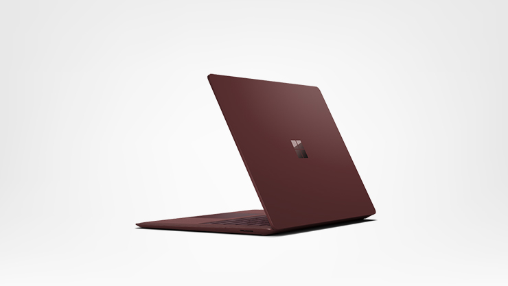 Microsoft Surface Laptop – 128 GB/Intel Core m3 / 4 GB RAM