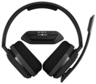 Astro A10 Headset + MixAmp M60 for Xbox One