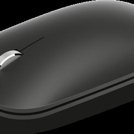 マイクロソフト モダン モバイル マウス KTF-00007
