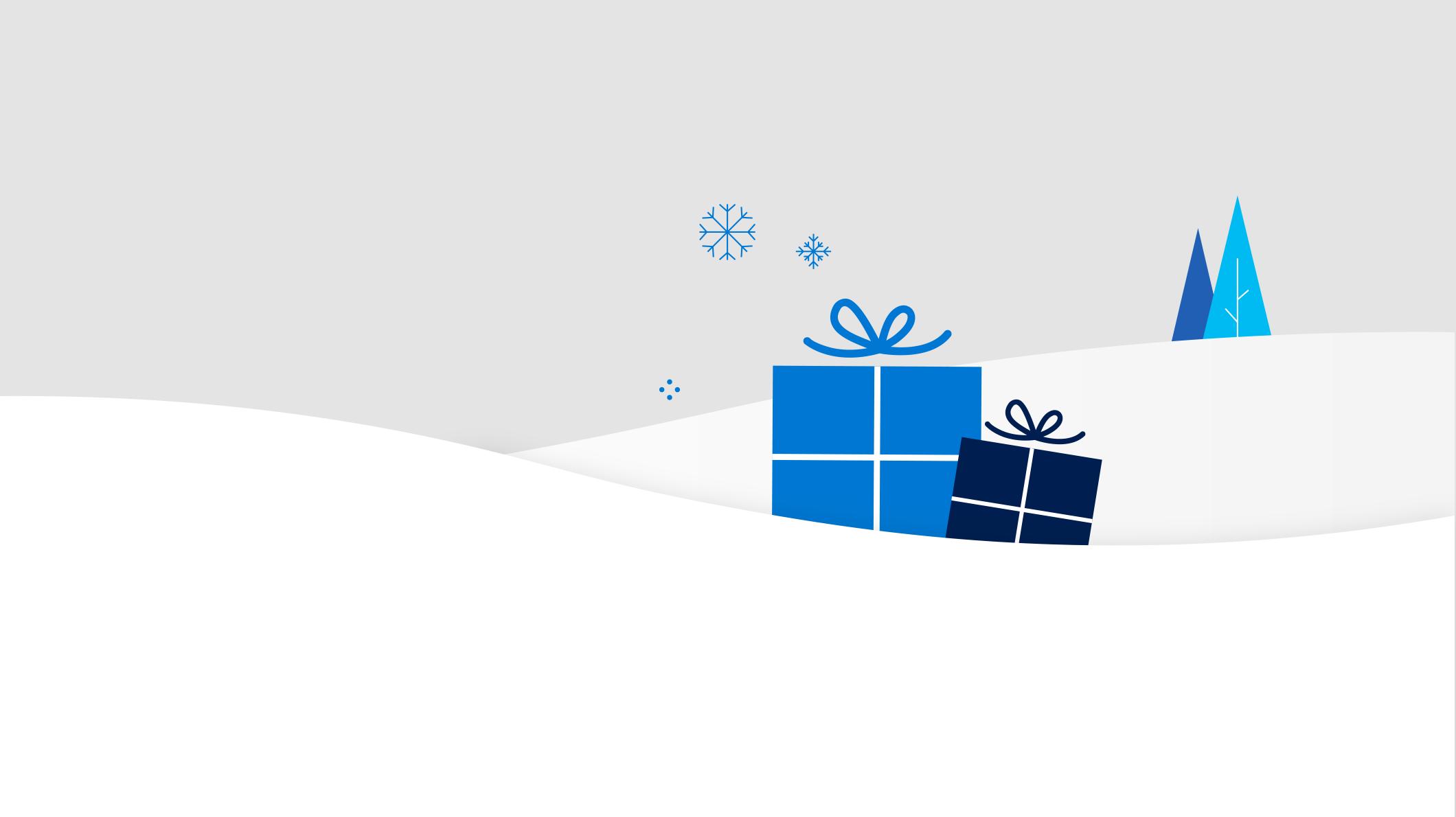Julerbjudanden