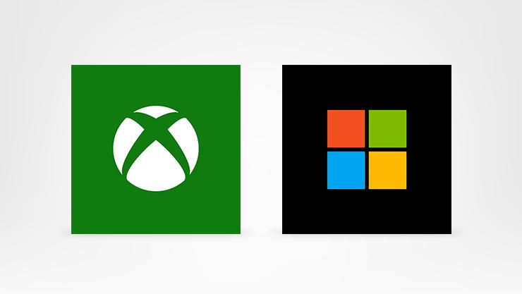 Buono regalo Xbox, buono regalo Microsoft
