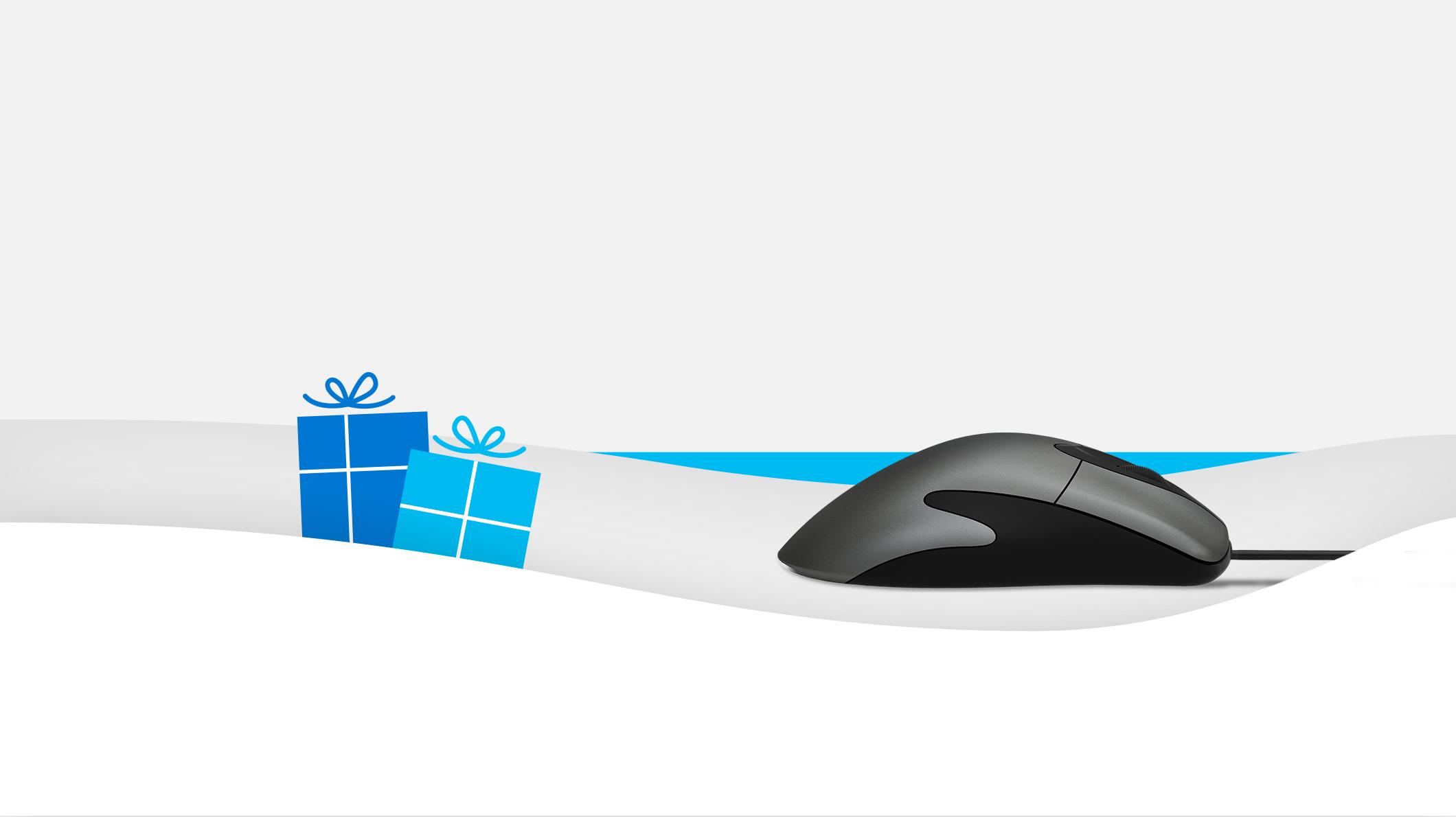 Microsoft Classic IntelliMouse