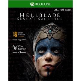 Hellblade: Senua's Sacrifice für Xbox One
